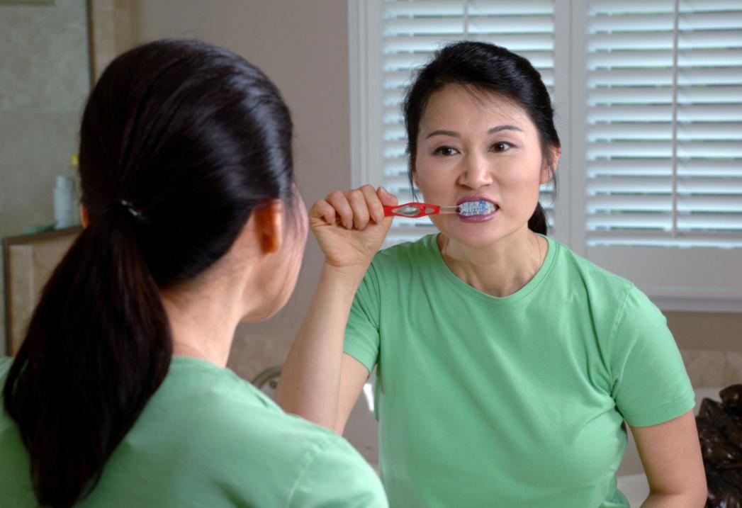 歯ブラシの見分け方!おすすめとは?